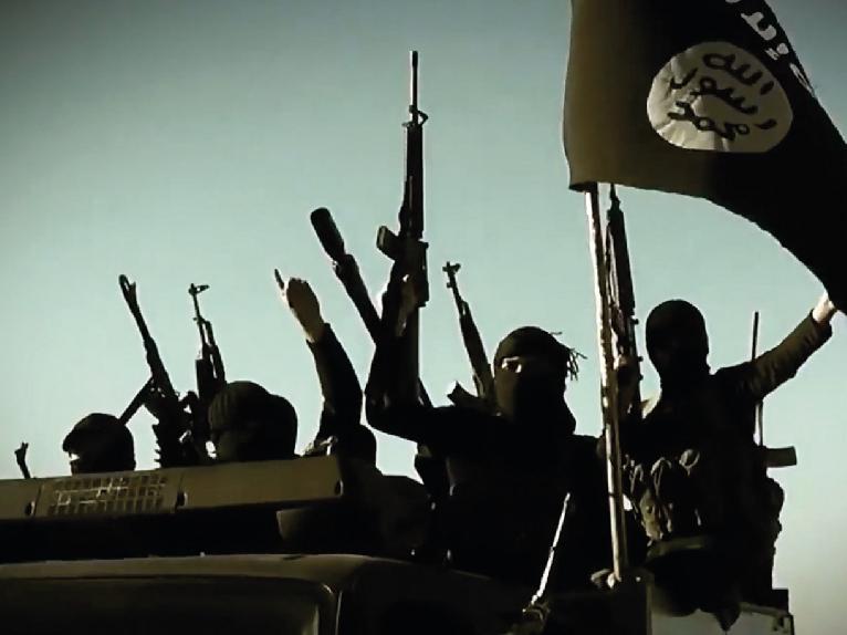Ataques terroristas en tres continentes