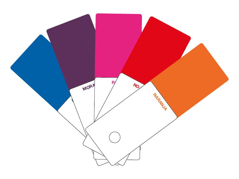 Colores políticos